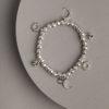 Torah Bracelet-Silver