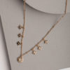 Bexley Necklace-Gold